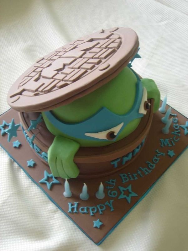 Cake Images For Boys : Boys Cakes